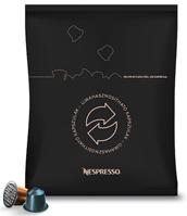 Nespresso kapszula